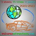 veloREX adventure